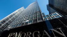 La inminente baja de tasas pesa sobre los grandes bancos en EEUU