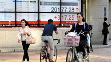Tokio alarga su buena racha por la confianza en los resultados empresariales