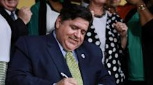 Illinois Gov. J.B. Pritzker Signs Bill Raising Teacher Minimum Salary To $40,000