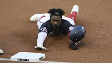 Josh Harrison, former Princeton HS and UC Bearcats standout, re-signs with Washington Nats
