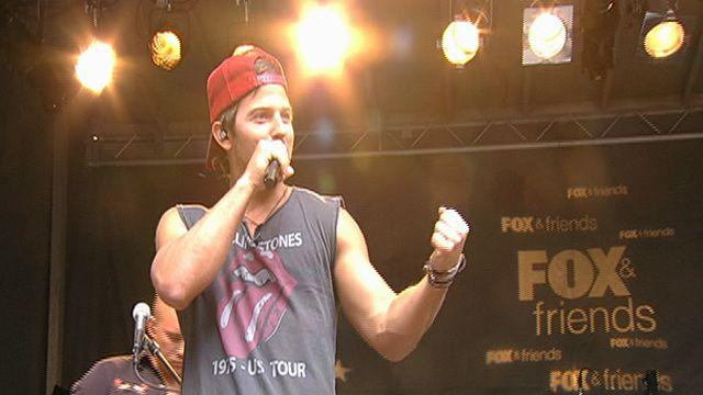 After the Show Show: Kip Moore