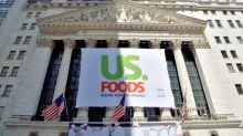 US Foods Earnings: USFD Stock Pops on Q1 Topper