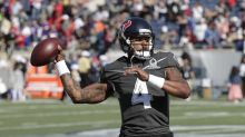 Deshaun Watson has great leverage in holdout with the Texans