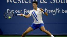 Djokovic vence e vai às quartas de final do Masters 1000 de Cincinnati