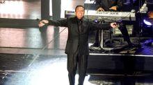 Luis Miguel, criticado por dar un concierto en malas condiciones en México