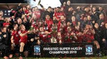 'D-Day's coming': Australia set Kiwis Super Rugby shake-up deadline