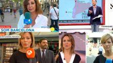Los rostros de las mañanas interrumpen sus vacaciones tras los atentados de Cataluña