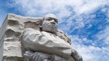 Futures Up Big on MLK Holiday