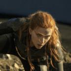 Scarlett Johansson is taking Disney to court over