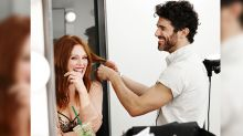 Interview with Julianne Moore, the New Face of Florale by Triumph