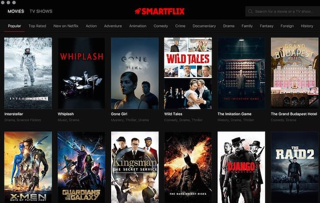 This is the Netflix hack the world has been waiting for