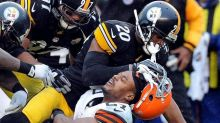 Pitt-iful: Browns try to end 16-game losing streak at Heinz