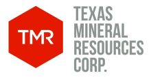 Texas Mineral Resources Announces Encouraging Preliminary Geophysical Analysis of Silver Samples from Black Hawk Mining District in New Mexico