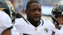 Jaguars' Cam Robinson finally healthy, 'like night and day'