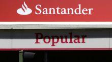 Banco espanhol Santander perde 14% de lucro no 3º trimestre