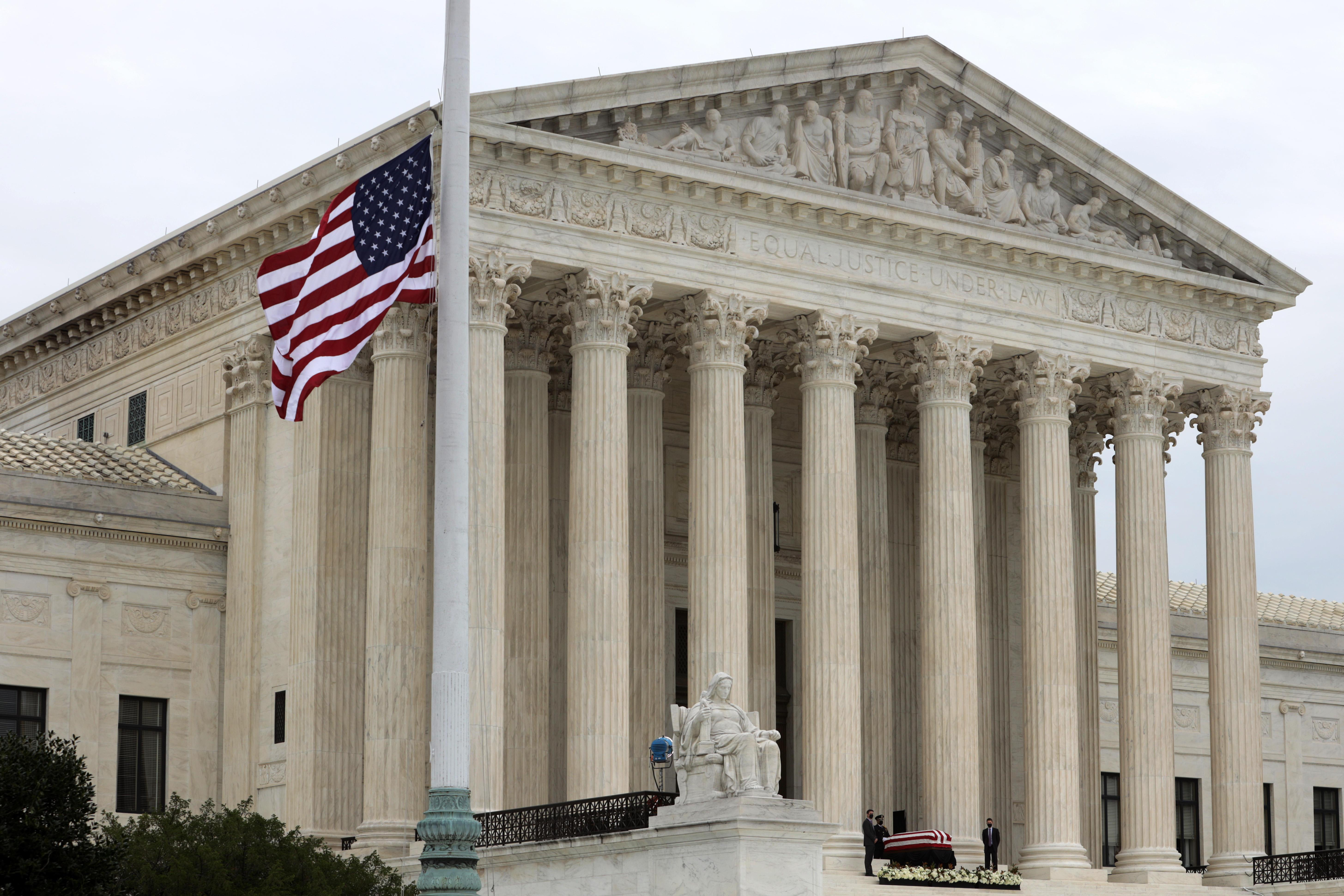 Supreme Court to hear case over congressional seat count
