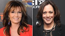 Sarah Palin's Advice to Joe Biden's Vice Presidential Pick Kamala Harris: 'Trust No One'