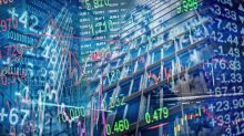 Stock Market Today: Walgreens Slashes Outlook