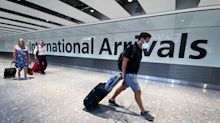 Summer holiday hopes send travel stocks surging