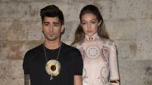 Gigi Slams Rumors She's Dating Zayn as PR Stunt