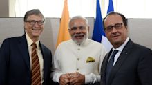 Activists Petition Gates Foundation Not To Honor India's Prime Minister