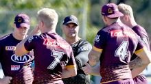 'Pathetic': Brisbane Broncos legend slams club 'facade'