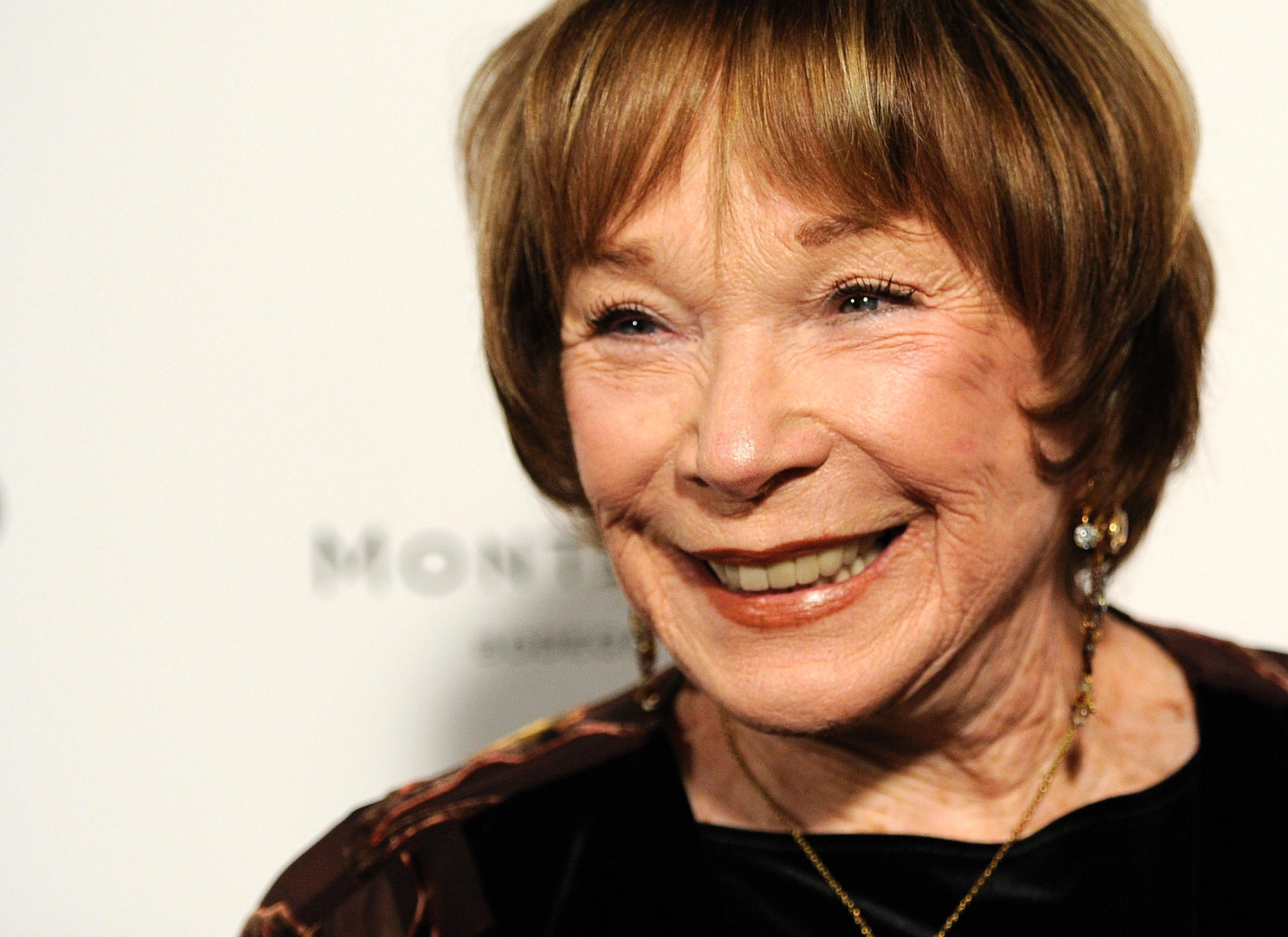 role recall: shirley maclaine remembers 'the apartment,' 'terms of
