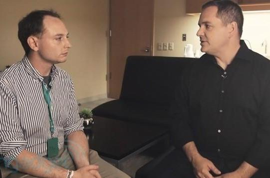 Microsoft's Marc Whitten on all things Xbox One (video)