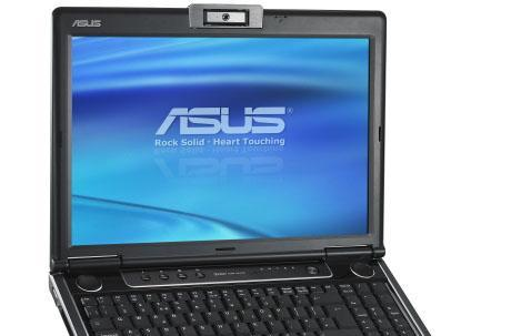 Asus intros WiMAX-equipped M50Vm-A1WM 15.4 incher