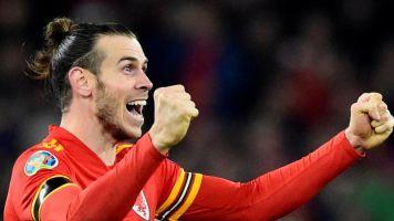 «Galles, golf, Madrid» : Bale provoque le Real Madrid après la qualification galloise