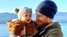 Prince Harry shares fears for Archie's future in passionate letter