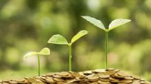 3 Dividend-Growth Stocks to Stash Away for December