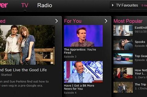 BBC iPlayer going international next year, will be either fee- or ad-supported