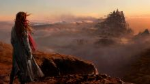 Peter Jackson brings 'Lord of the Rings' feel to new fantasy epic 'Mortal Engines'