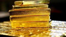 Oro avanza mientras dólar toca mínimo en dos semanas