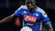 Man City refuse to speak 'directly' to Napoli about Kalidou Koulibaly due to bitterness over Jorginho deal