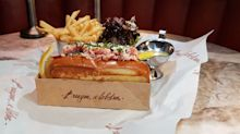 Burger & Lobster is finally opening its doors in Singapore
