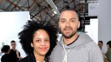 'Grey's Anatomy' Star Jesse Williams in Combative Custody Battle