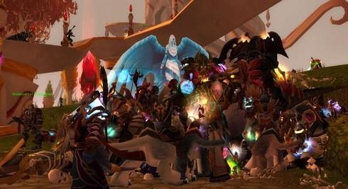 The best of WoW Insider: March 2-8, 2008