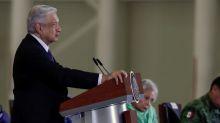Consulta sobre juicio expresidentes México sería junto con elecciones 2021: López Obrador
