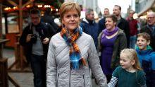 'Trumpian' Boris Johnson 'Unfit To Be PM', Says Nicola Sturgeon