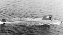 China's First Nuclear Submarine Was a Flawed Creature