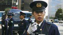 日本修例:警察在外執勤可以飲水
