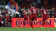Weltmeisterschaft: Serbien gegen die Schweiz live im TV, Stream & Ticker