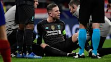 Liverpool offer Henderson fitness update as Premier League champions prepare for Leeds opener