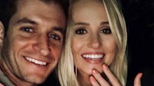 Tomi Lahren Engaged to Boyfriend Brandon Fricke: 'I Guess You're Stuck with Me'