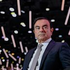The rise and abrupt fall of Nissan's Carlos Ghosn