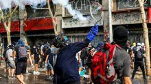 Trois mois après le début de la crise sociale, le Chili dans l'incertitude