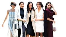Will Meghan Markle's Sustainable Fashion Make an Impact?