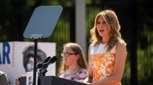 'Secret weapon': How Trump is counting on Melania's RNC speech four years after she crashed and burned in plagiarism row